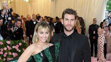 Liam Hemsworth Addresses Miley Cyrus Split For First Time On Instagram