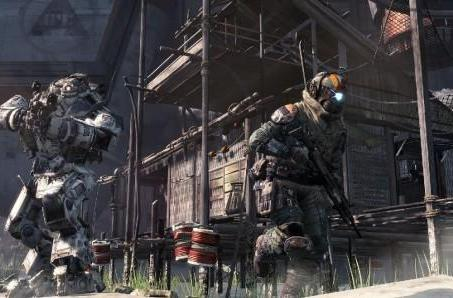 Respawn to increase frequency of Titanfall updates