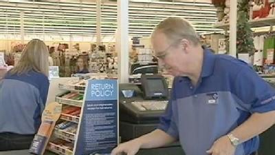 Northshore Store Sees Pre Black Friday Business Boom
