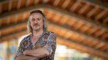 Dieter Thomas Kuhn plant mit Mittelmeer oder Kässpatzen