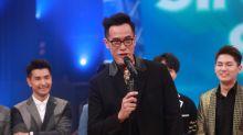【相集】《珍惜香港 發放娛樂 TVB 52周年》