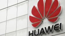 Asian shares drop over worries about U.S. probe into Huawei
