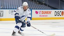 Lightning, Mikhail Sergachev agree on 3-year extension
