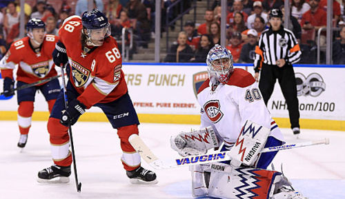 """NHL: Jaromir Jagr: """"Will spielen, bis ich 50 bin"""""""