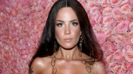 Halsey's Rolling Stone cover has people talking about her