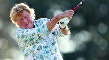 JoAnne Carner, 82, sets records at U.S. Senior Women's Open despite missing cut