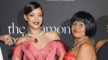 Rihanna Dedicates 30th Birthday to Her Mom and Shares an Adorable Baby Snap of Herself
