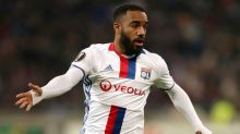 Arsenal are putting their reputation on the line for Alexandre Lacazette