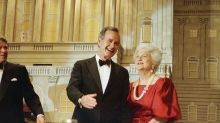George H. W. and Barbara Bush: A Love Story Spanning 72 Years