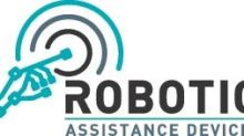 Robotic Assistance Devices Receives Multi Unit Order for Face Mask Detection Enabled ROSAs