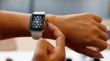 Apple Watch, FitBit could feel cost of U.S. tariffs