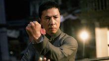 """""""Ip Man 4"""" star Donnie Yen reveals movie's release date"""