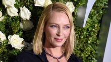 Uma Thurman Says She Doesn't Blame Quentin Tarantino for 'Kill Bill' Accident
