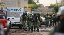 24 shot to death in attack on drug rehab centre in Mexico