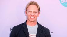'BH90210': The moment that gave Ian Ziering goosebumps