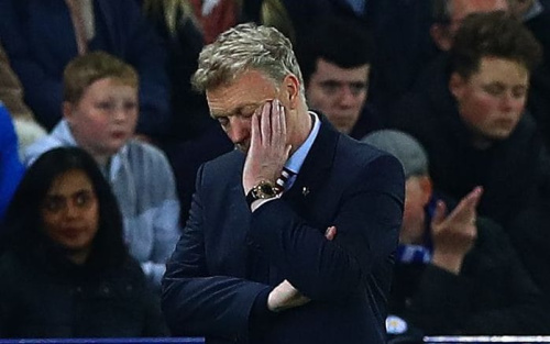 Sunderland are facing almost certain relegation after yet another defeat - Rex Features