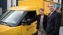 Post erhält mehr Fördermittel für E-Lieferfahrzeuge
