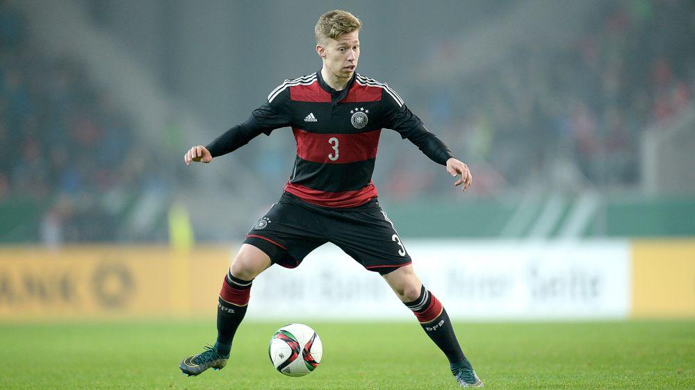 U21: Ohne Weiser und Pollersbeck nach Stuttgart