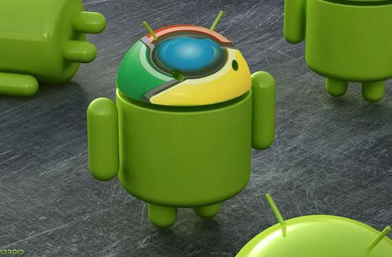 Sergey Brin: Android and Chrome OS 'will likely converge over time'