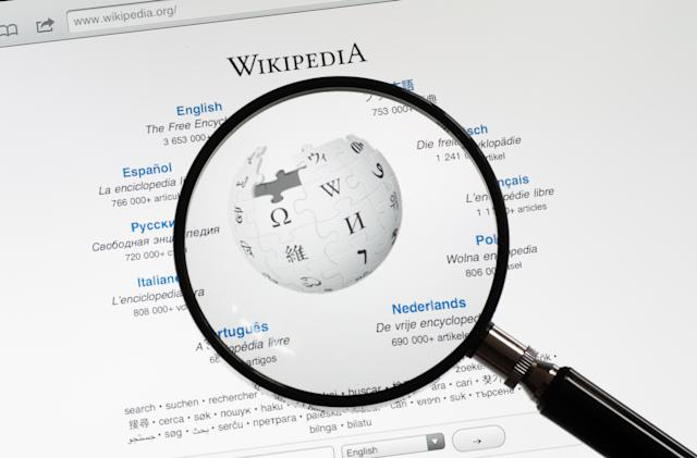 A US teen wrote 27,000 Wikipedia entries in a language they don't speak