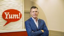 IN PERSON: From an office in Louisville, Scott Catlett directs Yum Brands' legal efforts around the globe