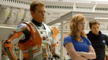 Box Office: Matt Damon's 'The Martian' Blasts Off to Earth-Shattering $55 Million