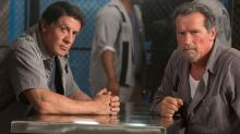 Sylvester Stallone returns for Escape Plan sequel