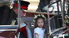 Prince William reveals 'rowdy' plans for Charlotte's birthday party