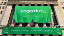 PagerDuty stock skyrockets nearly 60% on first trading day after IPO