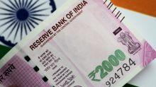 Indian rupee outlook worsens on trade war, growth risks: Reuters poll