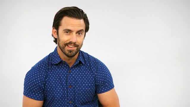'This Is Us:' Milo Ventimiglia Getting Emotional About TV Daughter Will Make You Ugly Cry