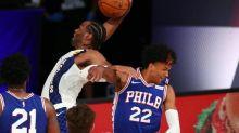 Basket - NBA - NBA: l'énorme carton de TJ Warren (Indiana), auteur de 53 points!