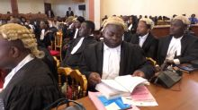 Cameroon's constitutional court hears post-election litigation