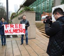 Huawei exec seeks Canada bail, proposes electronic monitoring