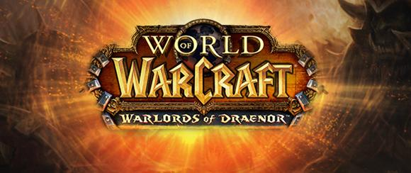 Warlords of Draenor Alpha Patch Notes for June 18th