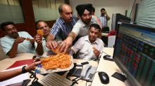 Sensex crosses 38K mark for first time, Nifty inches closer to 11,500