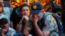 Armenia to pick new PM next week as tide turns in protest leader's favor