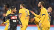 Botta e risposta continuo: Juventus e Napoli non mollano un centimetro