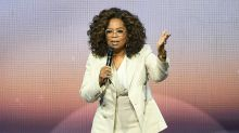 Oprah Winfrey slams 'awful' and 'fake' report claiming she was arrested for sex trafficking