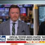 Christopher Bedford on whether House Democrats' impeachment inquiry is backfiring
