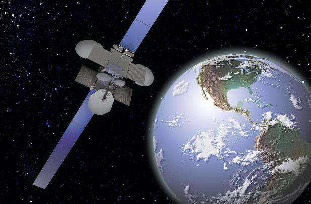 Boeing tapped to build ViaSat-2 satellite, launch set for mid-2016
