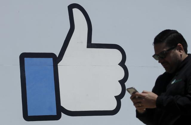 Facebook bug marked legitimate coronavirus info as spam