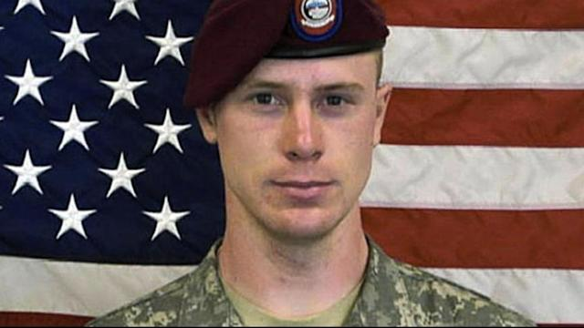 Bowe Bergdahl Released by Taliban After 5 Years of Captivity