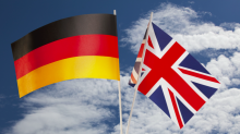 Record number of Brits apply to be German before Brexit takes UK out of the EU