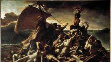"""""""Girodet face à Géricault"""" : les œuvres du Salon de 1819 au Louvre s'exposent à Montargis"""