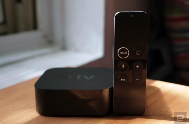 Apple TV will finally stream YouTube in 4K