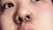 Nostril hair extensions is the latest bizarre beauty trend the world didn't need