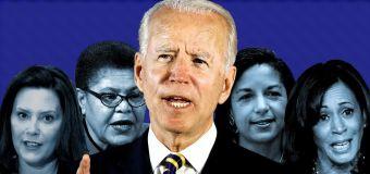 Black leaders, celebs to Biden: Pick a Black woman