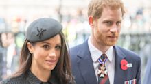 """Royal Family in """"Crisis"""" Over Thomas Markle, as Aids Call Their Handling of the Situation """"Inept"""""""