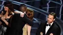 Not Over It: Adele Dazeem and the Oscars Moments We'll Never Get Over